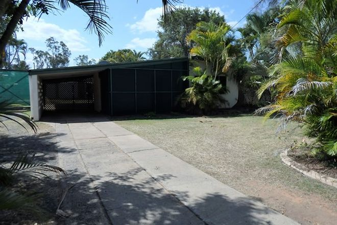 Picture of 4 Wallace Street, DYSART QLD 4745