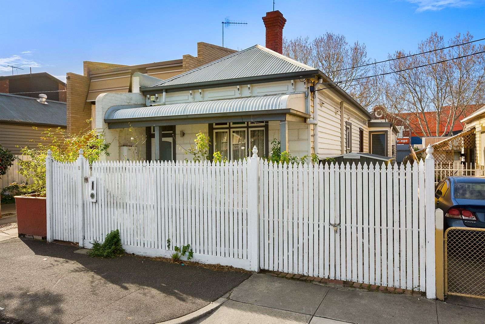 8 Bendigo Street, Collingwood VIC 3066, Image 0