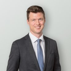 Simon Wendt, Sales Manager | Auctioneer