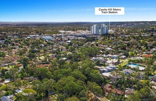 Picture of 60 Francis Street, Castle Hill NSW 2154