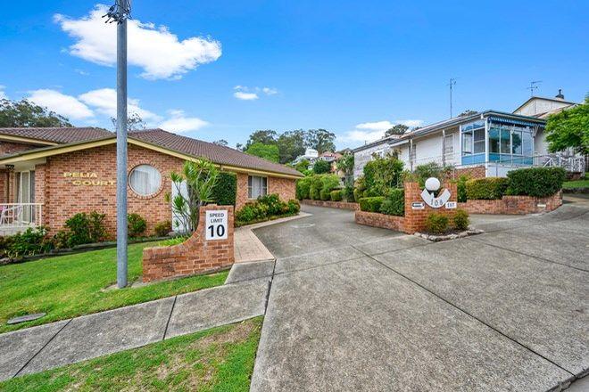 Picture of 19/108 Brighton Avenue, TORONTO NSW 2283