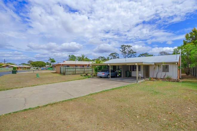 Picture of 1/18 Hargreaves Street, BUNDABERG SOUTH QLD 4670