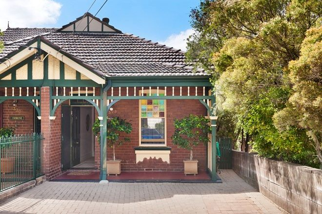 Picture of 328 Victoria Place, DRUMMOYNE NSW 2047