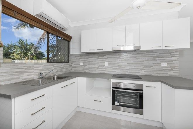 Picture of 2/11-13 Hughes Street, HERMIT PARK QLD 4812
