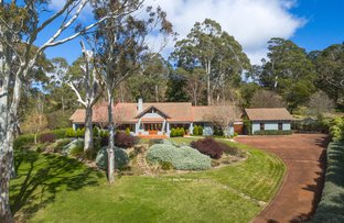 Picture of 11 Alexandra Crescent, Bowral NSW 2576