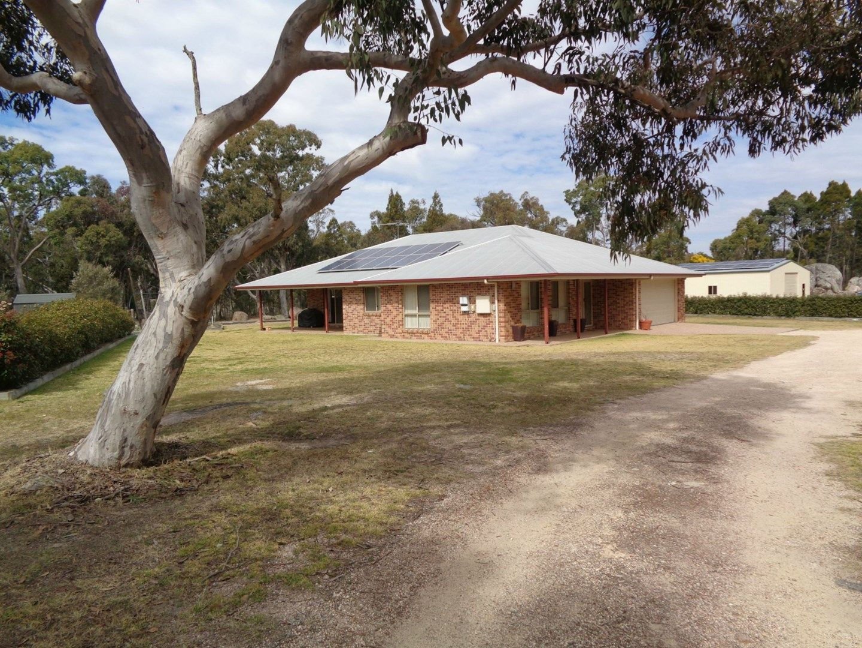 40 Melaleuca Crescent, Stanthorpe QLD 4380, Image 0