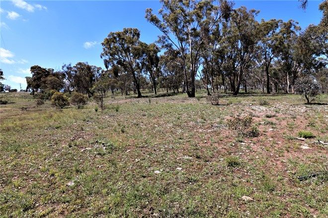 Picture of 384 Old Federal  Highway, BYWONG NSW 2621