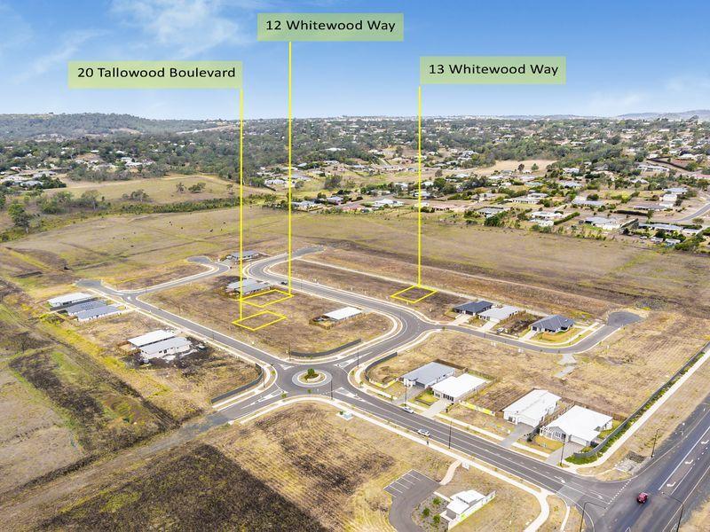 20 Tallowwood Boulevard, Cotswold Hills QLD 4350, Image 0