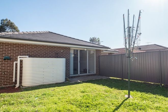 Picture of 20A Lycett Avenue, WEST HOXTON NSW 2171