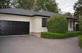 Unit 8/14 MERINDAH AVENUE, Moree NSW 2400