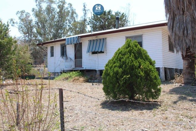 Picture of 4138 Yetman Road, GRAMAN NSW 2360