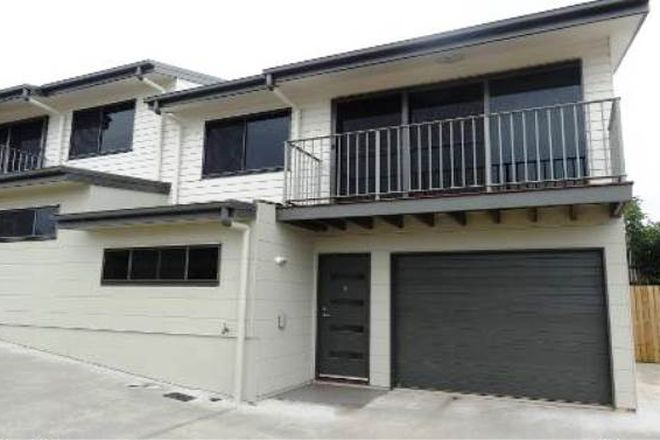 Picture of 3/23 Roberts Street, SOUTH GLADSTONE QLD 4680