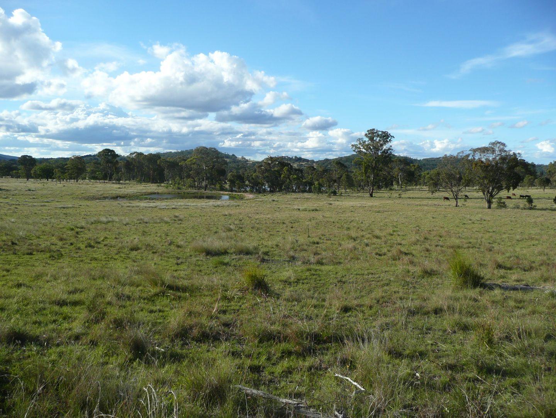 Lot 11 Saxby Road, Ballandean QLD 4382, Image 0