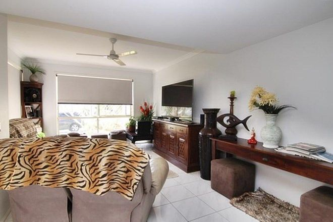 Picture of 2/48 Riverpark Drive, NERANG QLD 4211