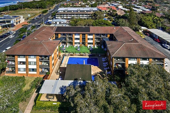 Picture of 223/63 Ocean Pde, COFFS HARBOUR NSW 2450