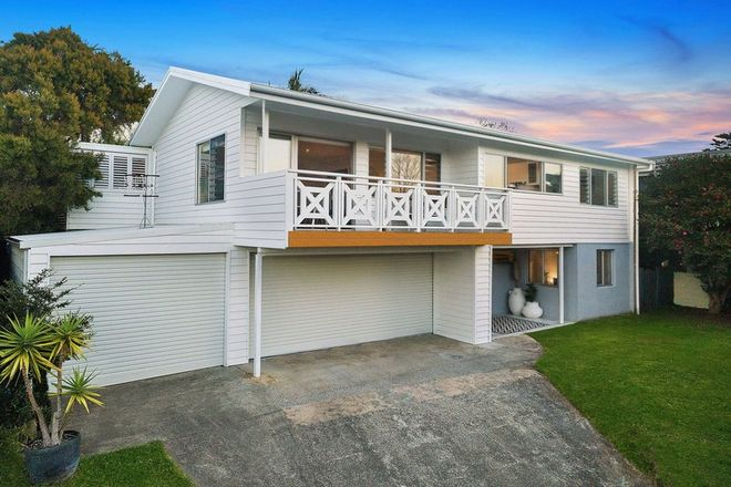 Picture of 38 Grove Road, WAMBERAL NSW 2260