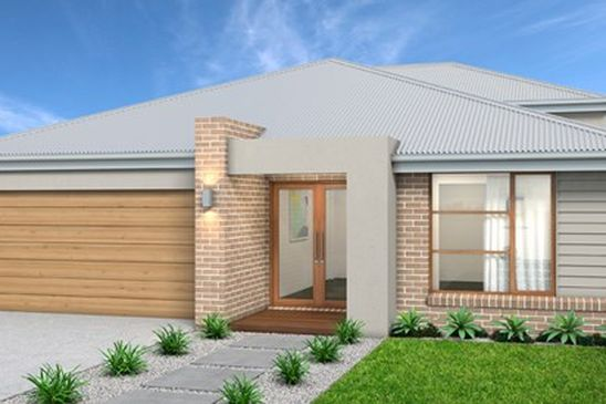 Picture of Lot 24 Egret Ave, WOOMBYE QLD 4559