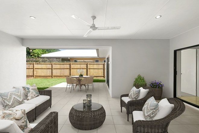 Picture of 10 Springbrook Avenue, REDLYNCH QLD 4870