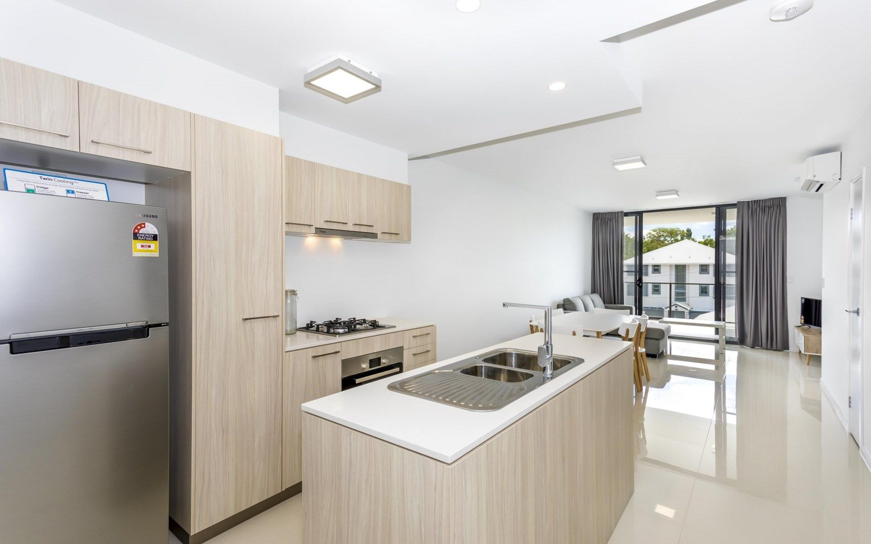 208/65 Depper Street, St Lucia QLD 4067, Image 1