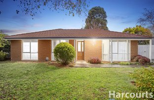 Picture of 6 Rendcomb Street, Kilsyth South VIC 3137