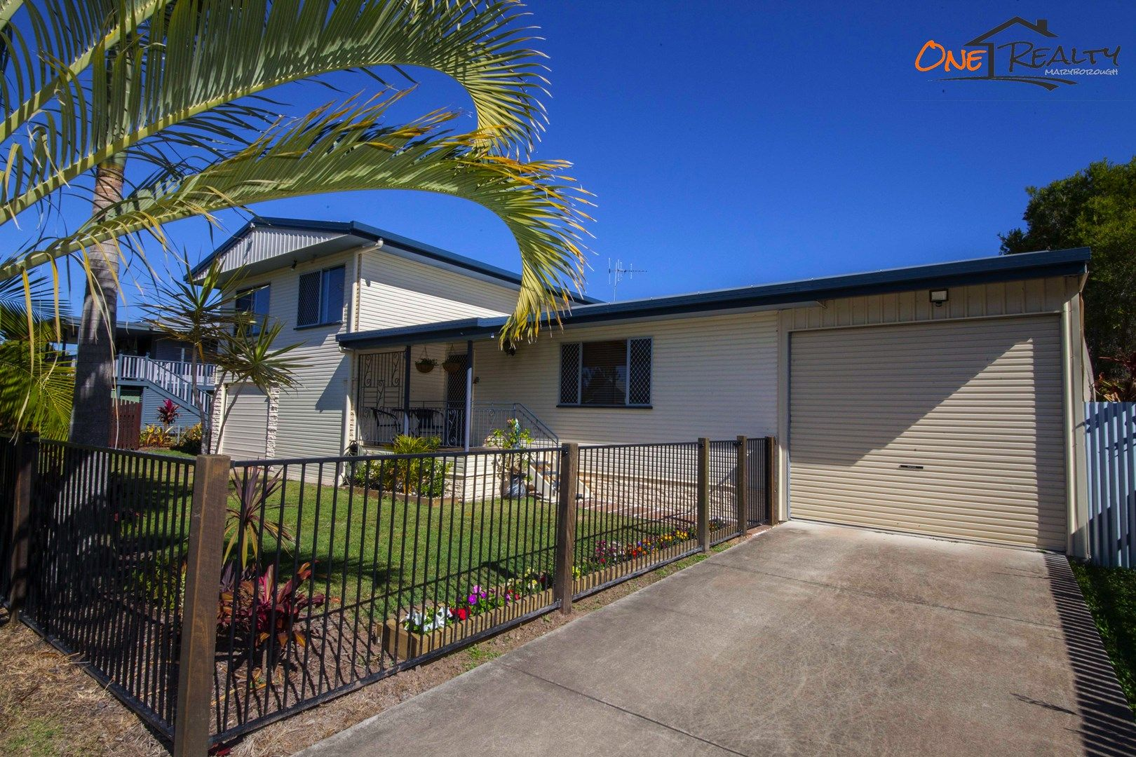 45 Banana Street, Granville QLD 4650, Image 0