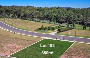 Picture of Lot 192/Dress Circle, Champions Crescent, Brookwater QLD 4300