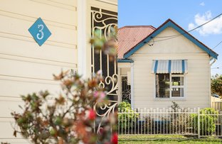 Picture of 3 Wellbank Street, Concord NSW 2137