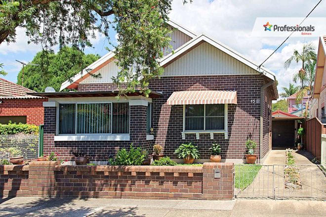 Picture of 45 Trafalgar Street, BELMORE NSW 2192