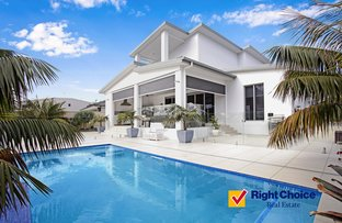 Picture of 45 Mystics Drive, Shell Cove NSW 2529