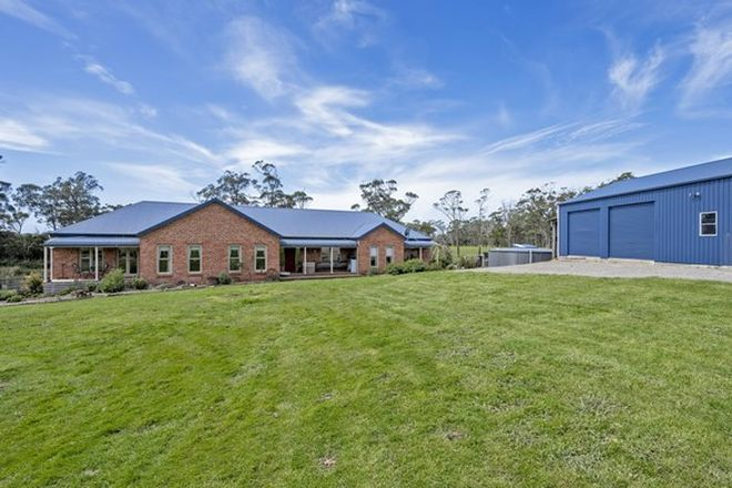 Picture of 29 Brooks Road, FOREST TAS 7330