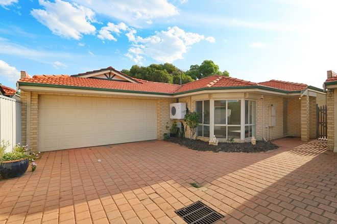Picture of 3/465 Rockingham Road, SPEARWOOD WA 6163