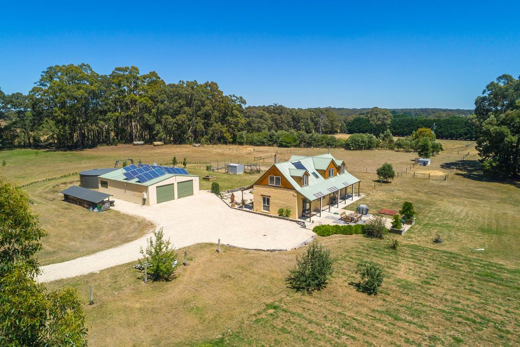 1 Kelletts Track, Ashbourne VIC 3442, Image 1