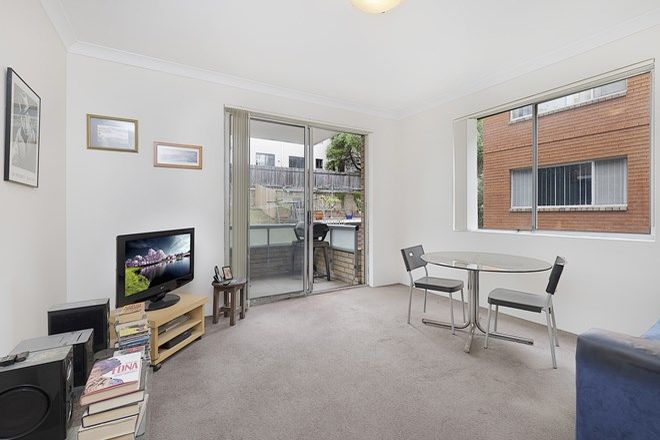 Picture of 8/160 Oberon  Street, COOGEE NSW 2034