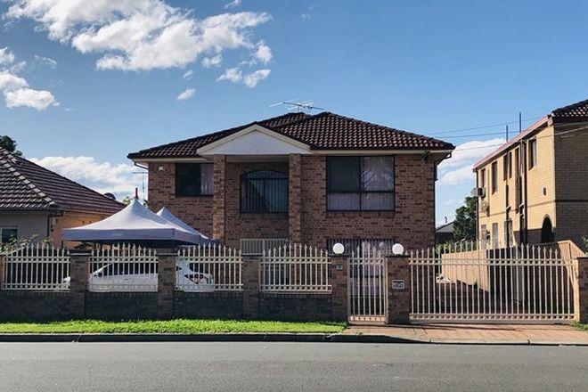 Picture of 91 Mcburney Road, CABRAMATTA NSW 2166