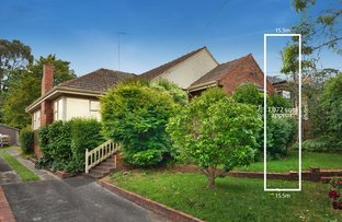Picture of 11 Banyule Road, Rosanna VIC 3084