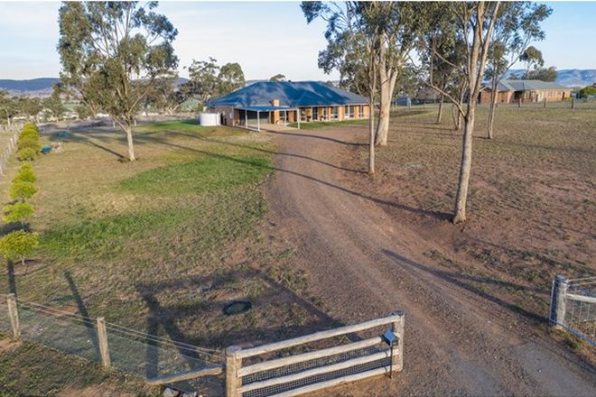 Picture of 13A Grey Gum Road, DENMAN NSW 2328