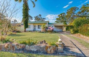 21 Coughlan Road, Blaxland NSW 2774