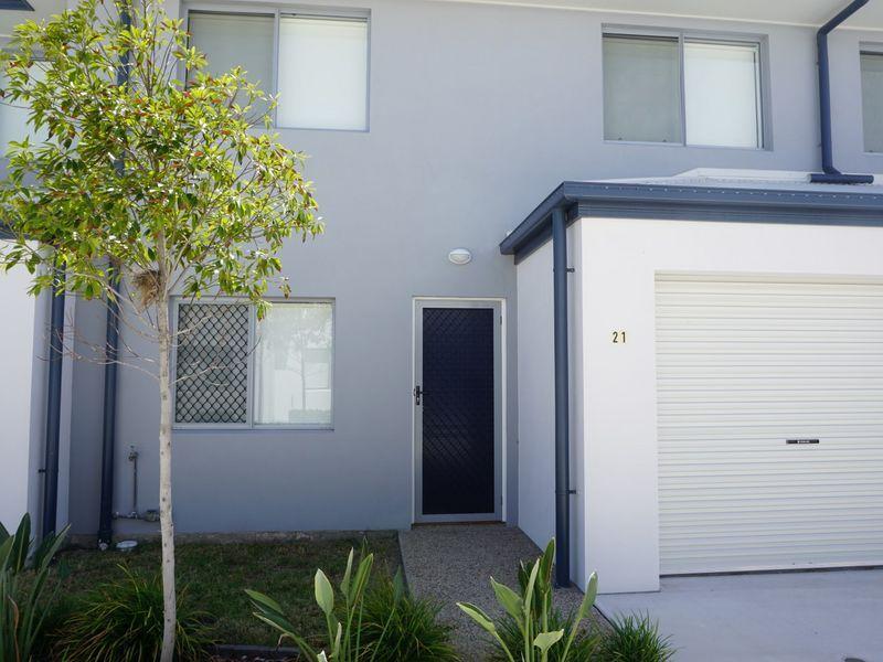 21/6 Brisbane Street, Bowen QLD 4805, Image 1