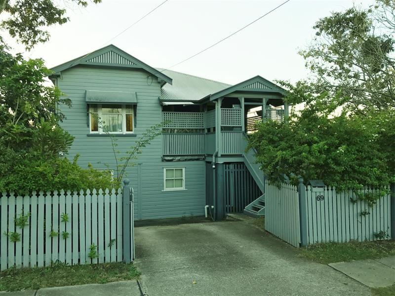 69 Gladstone St, Coorparoo QLD 4151, Image 0
