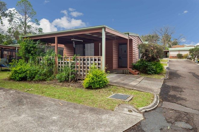 Picture of 15/15 Crown Street, BATEMANS BAY NSW 2536
