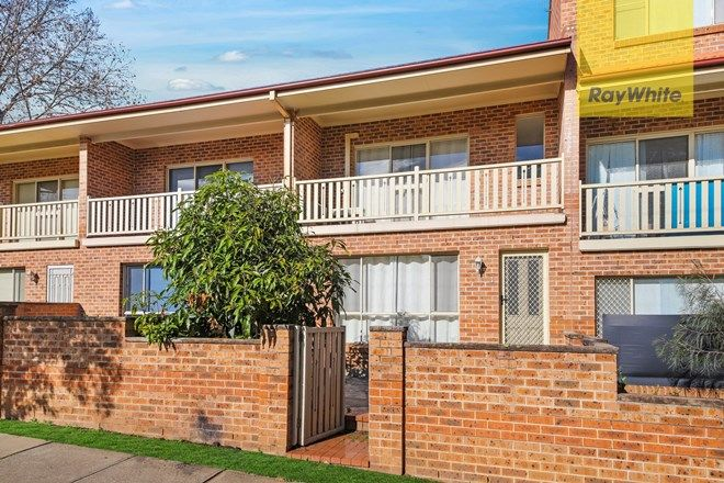 Picture of 3/57 Grose Street, NORTH PARRAMATTA NSW 2151
