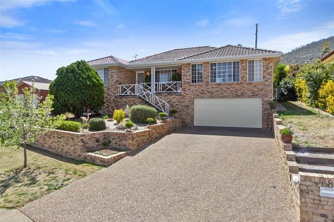 Picture of 18 Valley Drive, TAMWORTH NSW 2340