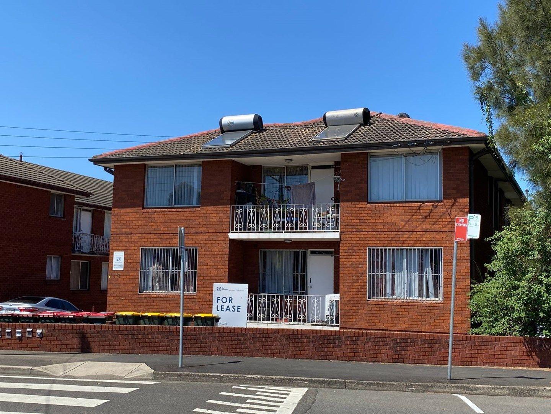 8/8 Cambridge Street, Harris Park NSW 2150, Image 0