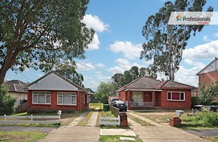 Picture of 11 & 13 CHISWICK Road, Greenacre NSW 2190
