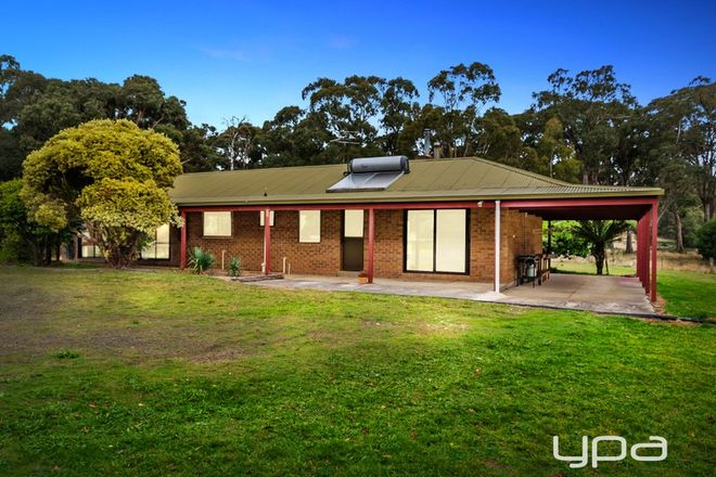 Picture of 53 Corcorans Lane, COLBROOK VIC 3342
