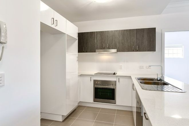 Picture of 6/19 Halcomb Street, ZILLMERE QLD 4034