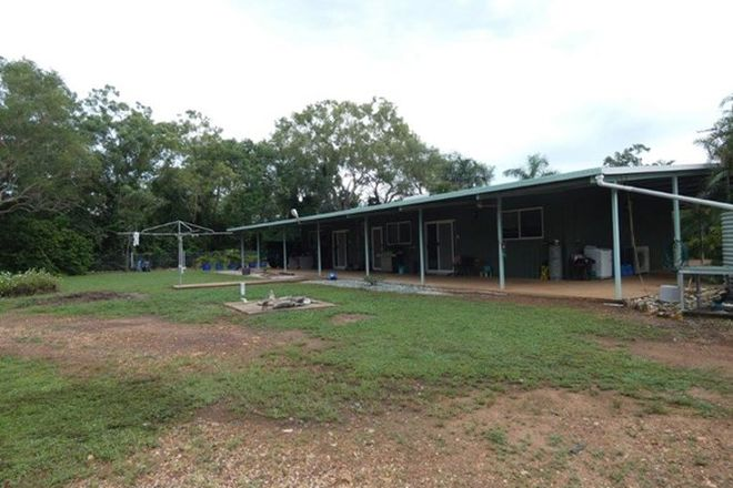 Picture of Lot 108 Uhr Road, WAGAIT BEACH NT 0822