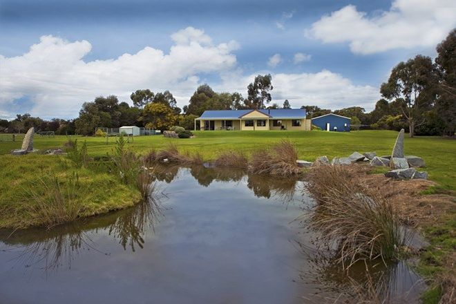 Picture of 234 Greatrex Road, KING RIVER WA 6330