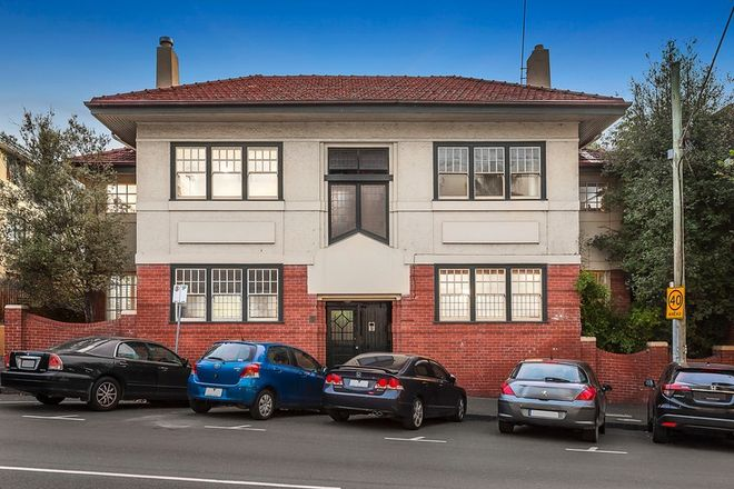 Picture of 11/1a Acland Street, ST KILDA VIC 3182