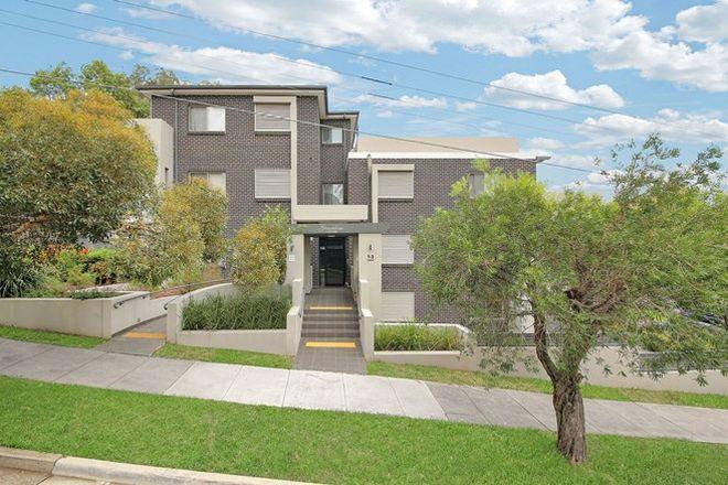 Picture of 8/1-3 Hugh Avenue, PEAKHURST NSW 2210